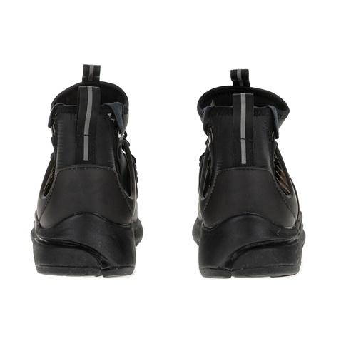 6339935184c Ανδρικά αθλητικά παπούτσια AIR PRESTO MID UTILITY μαύρα - NIKE ...