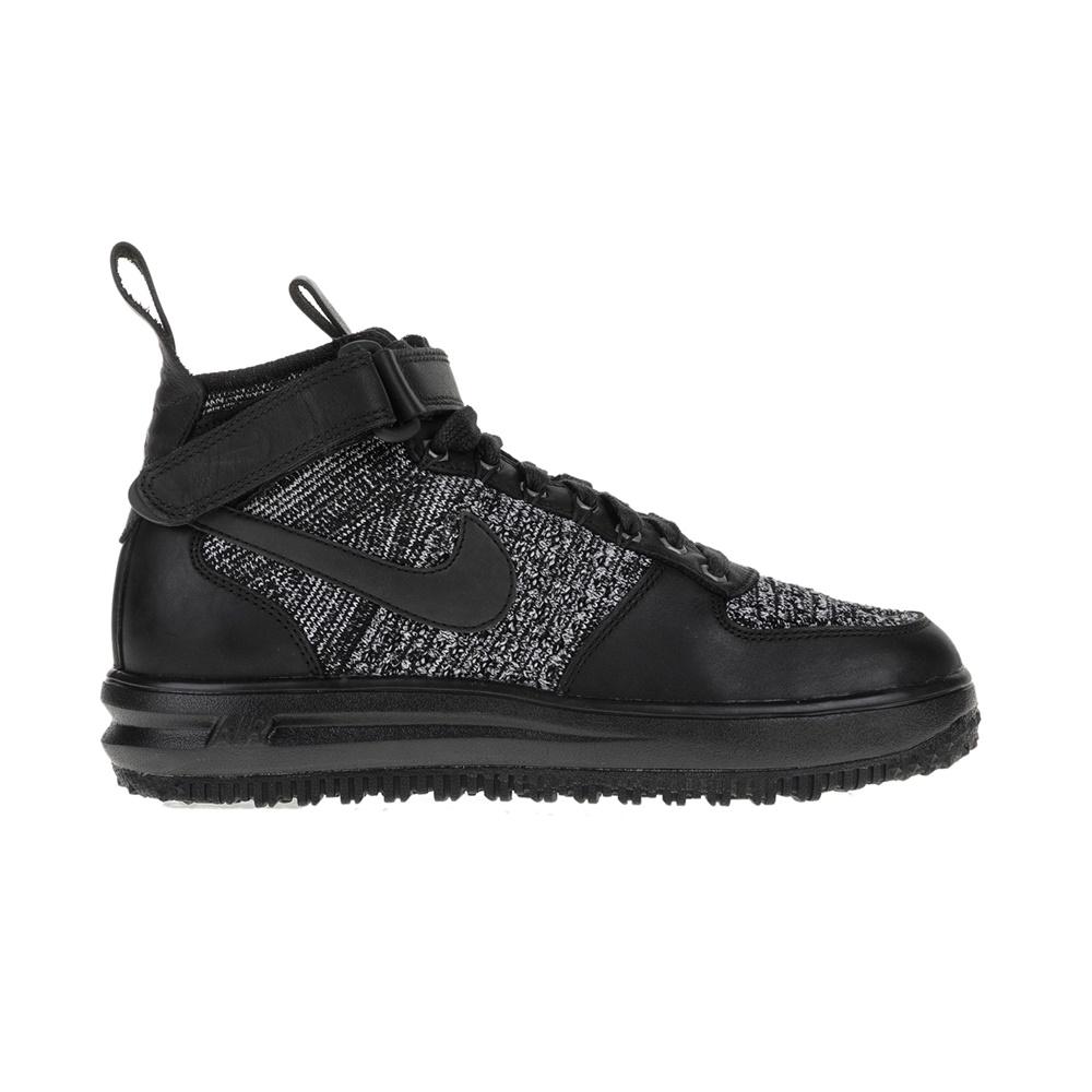 NIKE - Γυναικεία παπούτσια Nike LF1 FLYKNIT WORKBOOT μαύρα γυναικεία παπούτσια αθλητικά basketball