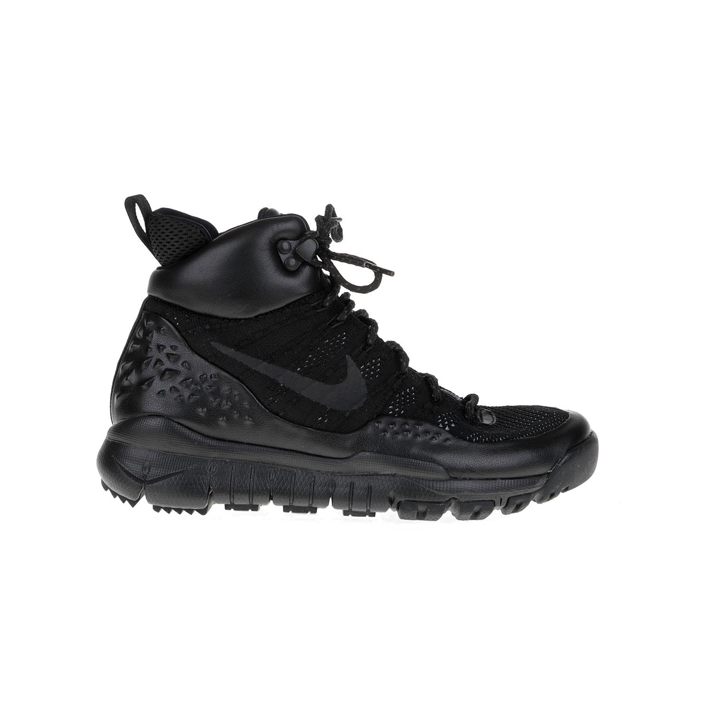 NIKE – Γυναικεία αθλητικά παπούτσια NIKE LUPINEK FLYKNIT μαύρα