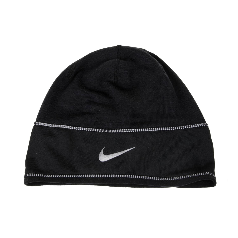 NIKE - Unisex καπέλο για τρέξιμο NIKE BEANIE SKULLY μαύρο γυναικεία αξεσουάρ καπέλα αθλητικά