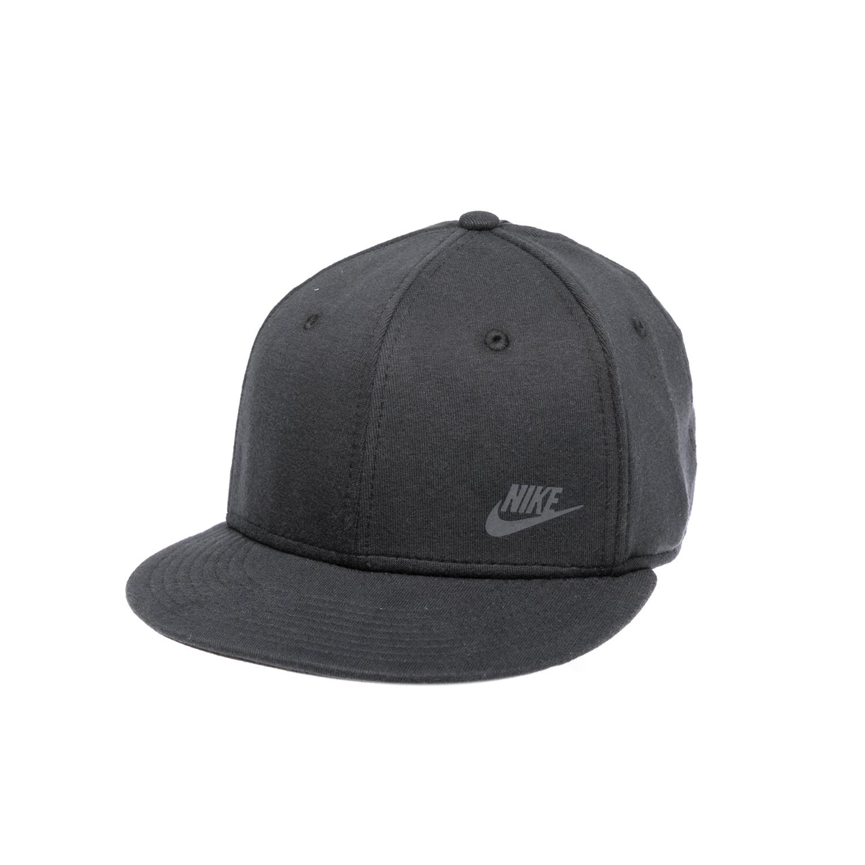 NIKE - Καπέλο NIKE μαύρο γυναικεία αξεσουάρ καπέλα αθλητικά