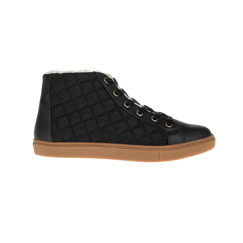 JUICY COUTURE – Γυναικεία παπούτσια JUICY COUTURE μαύρα