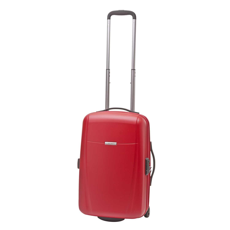 3974660124 SAMSONITE – Βαλίτσα καμπίνας BRIGHT LITE 2.0 UPRIGHT 55 20 κόκκινο