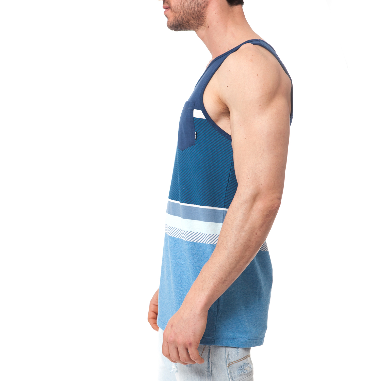BILLABONG - Ανδρική μπλούζα Billabong μπλε ea5847115ae