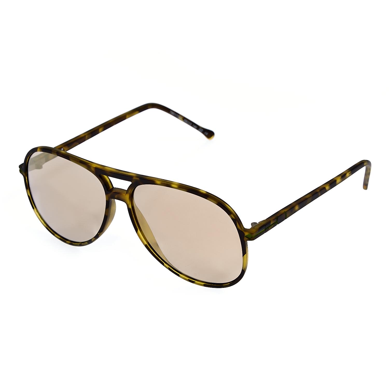 OPPOSITE - Ανδρικά γυαλιά ηλίου OPPOSITE καφέ ανδρικά αξεσουάρ γυαλιά ηλίου
