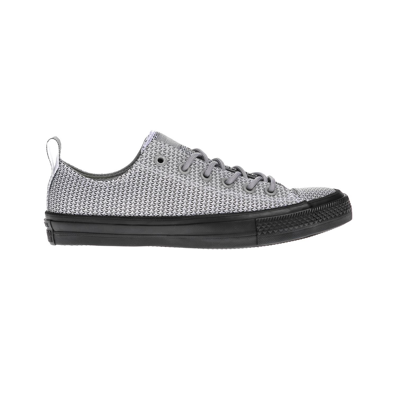 -68% Factory Outlet CONVERSE – Unisex παπούτσια QS CTII REFLECTIVE KNIT Ox  γκρι b04fc33768f