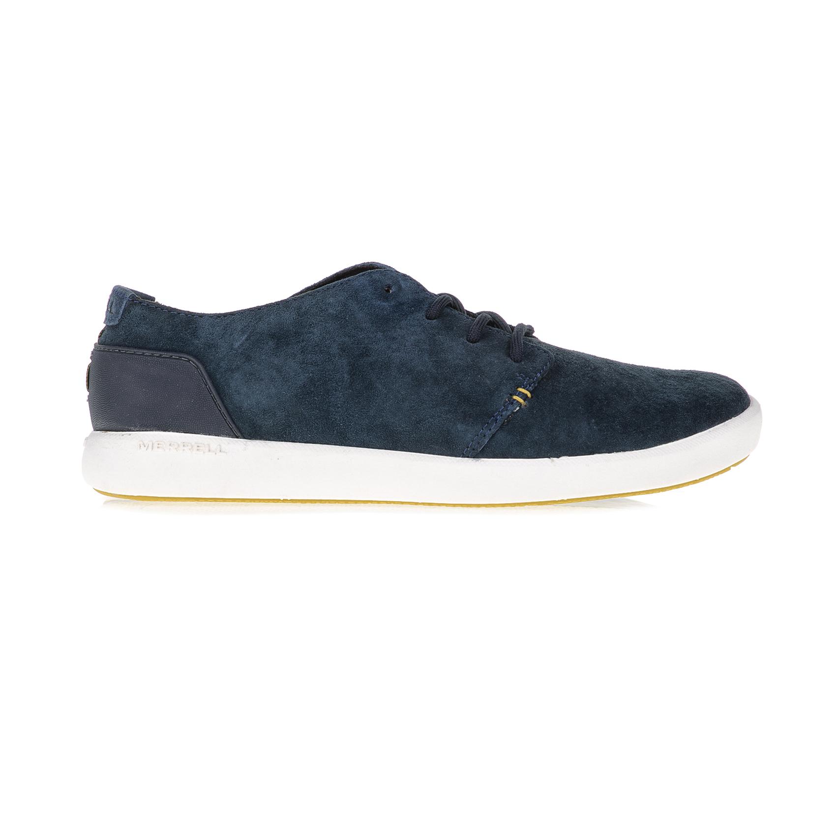 MERRELL – Ανδρικά παπούτσια FREEWHEEL BOLT LACE μπλε