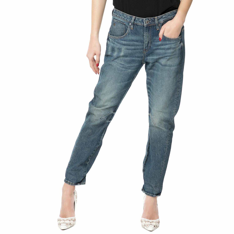 G-STAR RAW - Γυναικείο τζιν παντελόνι ARC 3D LOW BOYFRIEND μπλε ... 89b2078157f