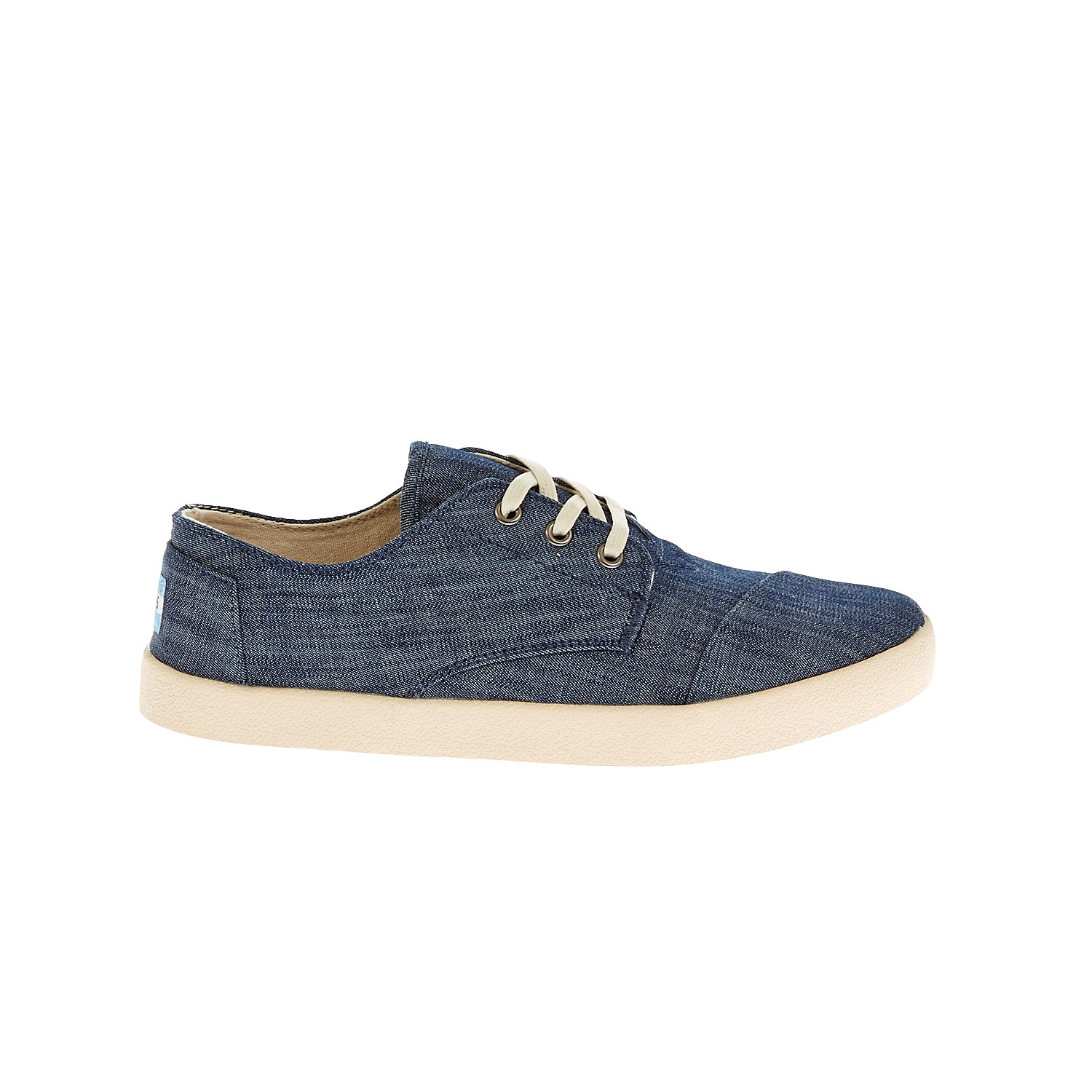 TOMS – Ανδρικά sneakers TOMS ντένιμ
