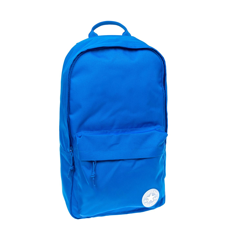 CONVERSE - Σακίδιο πλάτης CONVERSE μπλε ανδρικά αξεσουάρ τσάντες σακίδια αθλητικές