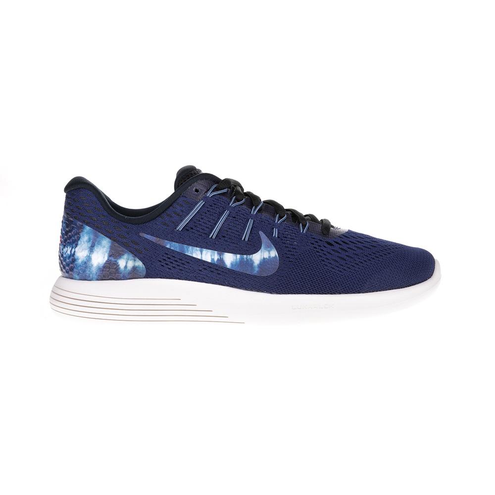 d70d2c4e30 NIKE - Γυναικεία παπούτσια NIKE LUNARGLIDE 8 μπλε
