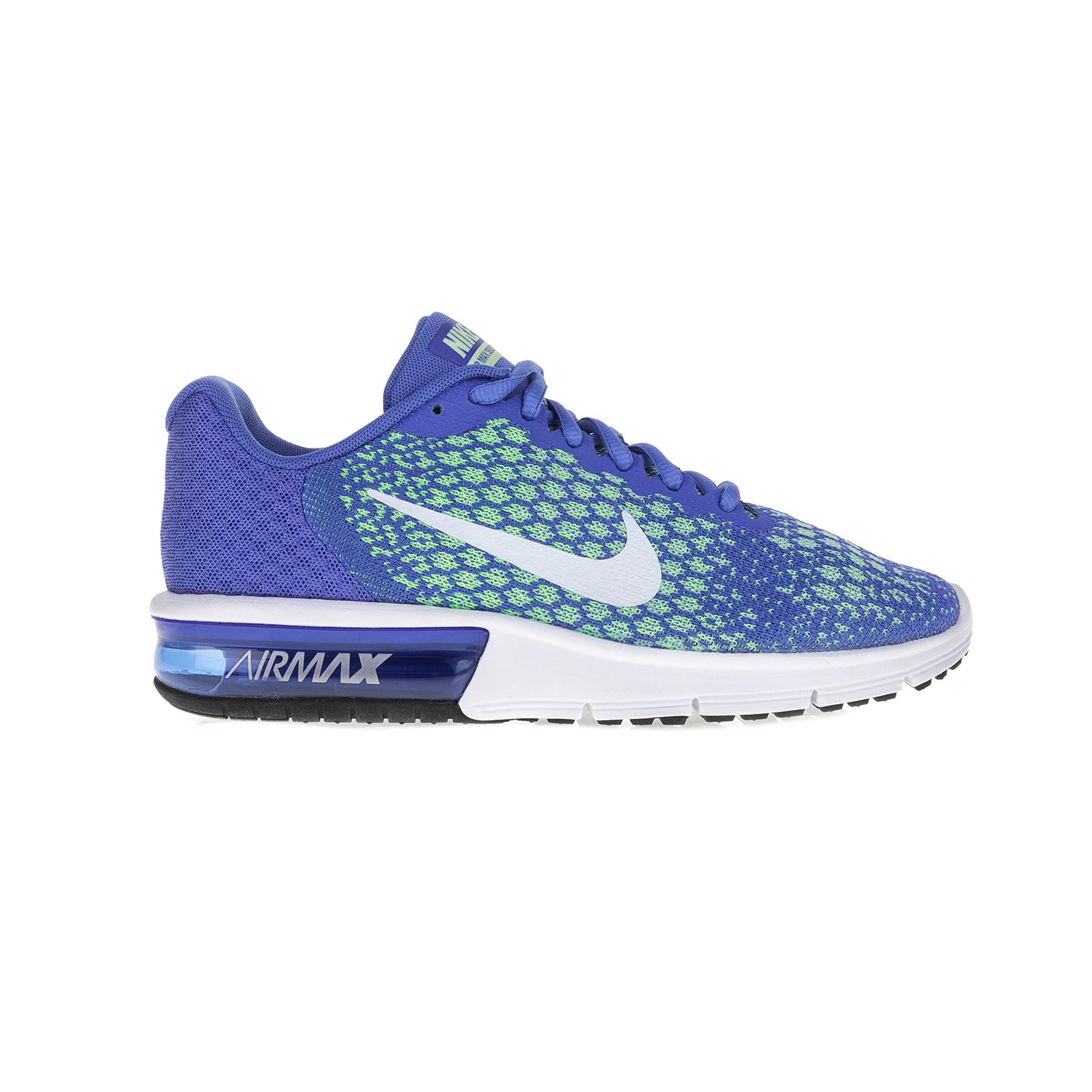 NIKE – Γυναικεία παπούτσια για τρέξιμο Nike AIR MAX 2017 μοβ-μπλε