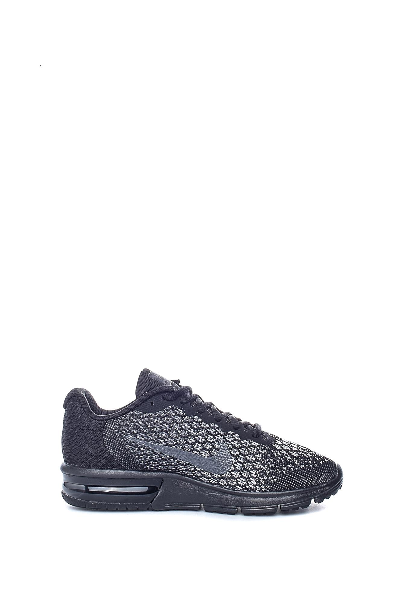 NIKE – Γυναικεία αθλητικά παπούτσια Nike AIR MAX SEQUENT 2 μαύρα – λευκά
