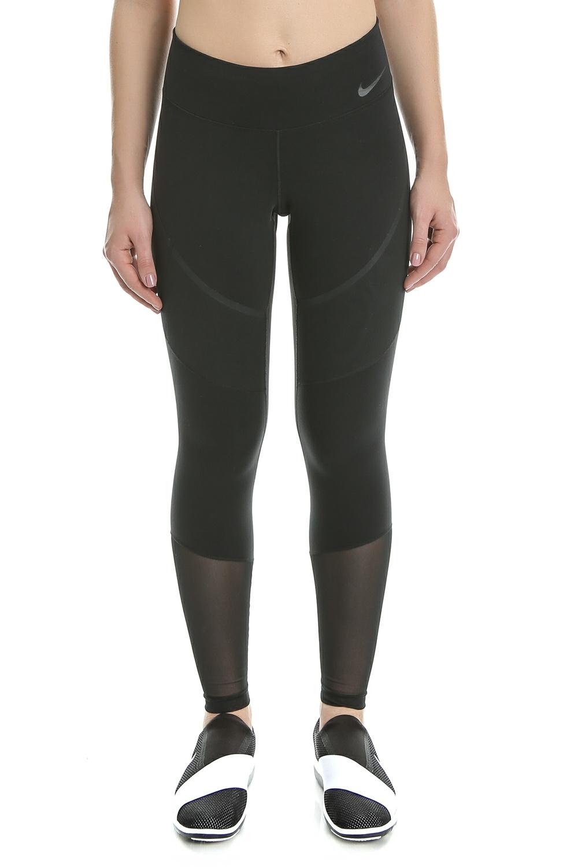NIKE - Γυναικείο αθλητικό μακρύ κολάν Nike LEGENDARY μαύρο