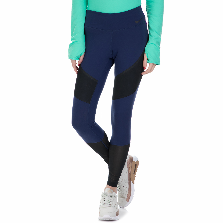 a495c5ddea0c NIKE – Γυναικείο αθλητικό μακρύ κολάν Nike Legendary μπλε