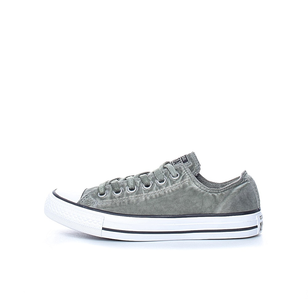 CONVERSE – Unisex παπούτσια Chuck Taylor All Star Ox χακί-γκρι