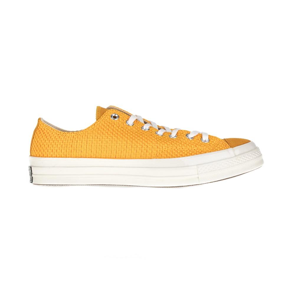 CONVERSE – Γυναικεία παπούτσια Chuck Taylor All Star 70 Ox πορτοκαλί