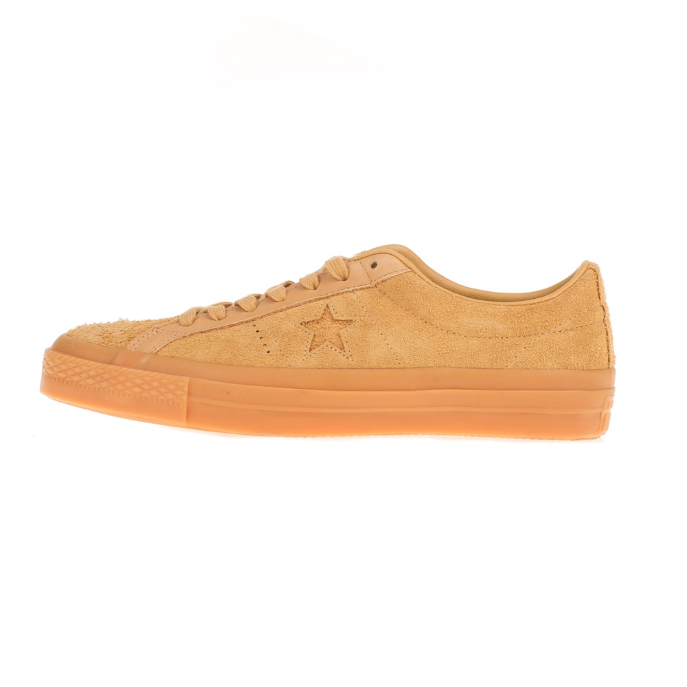 CONVERSE – Unisex sneakers One Star Ox πορτοκαλί