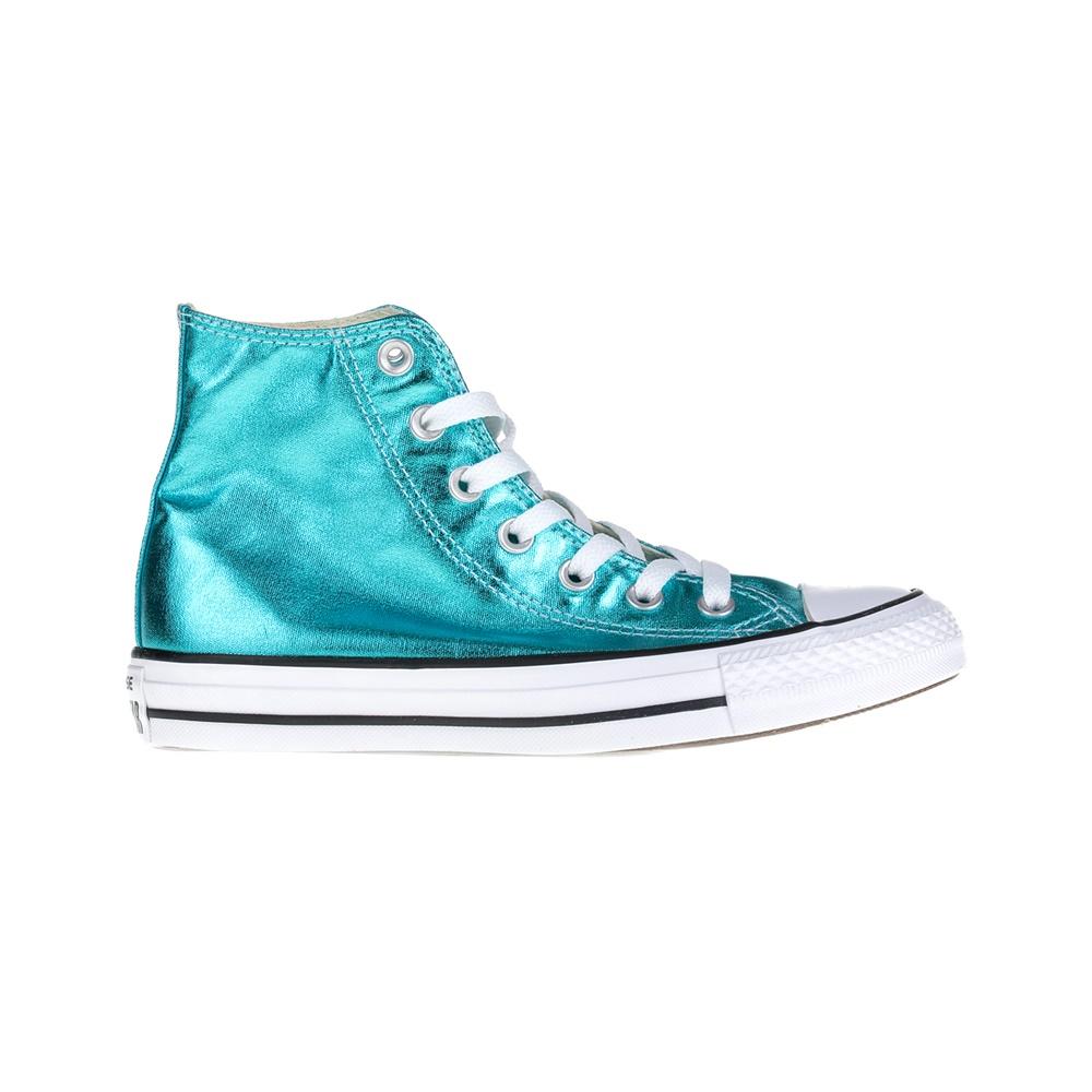 CONVERSE – Γυναικεία μποτάκια Chuck Taylor All Star Hi μπλε