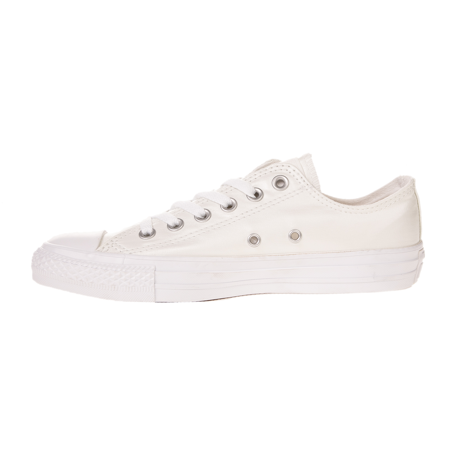 CONVERSE – Unisex sneakers CONVERSE Chuck Taylor All Star Ox λευκά