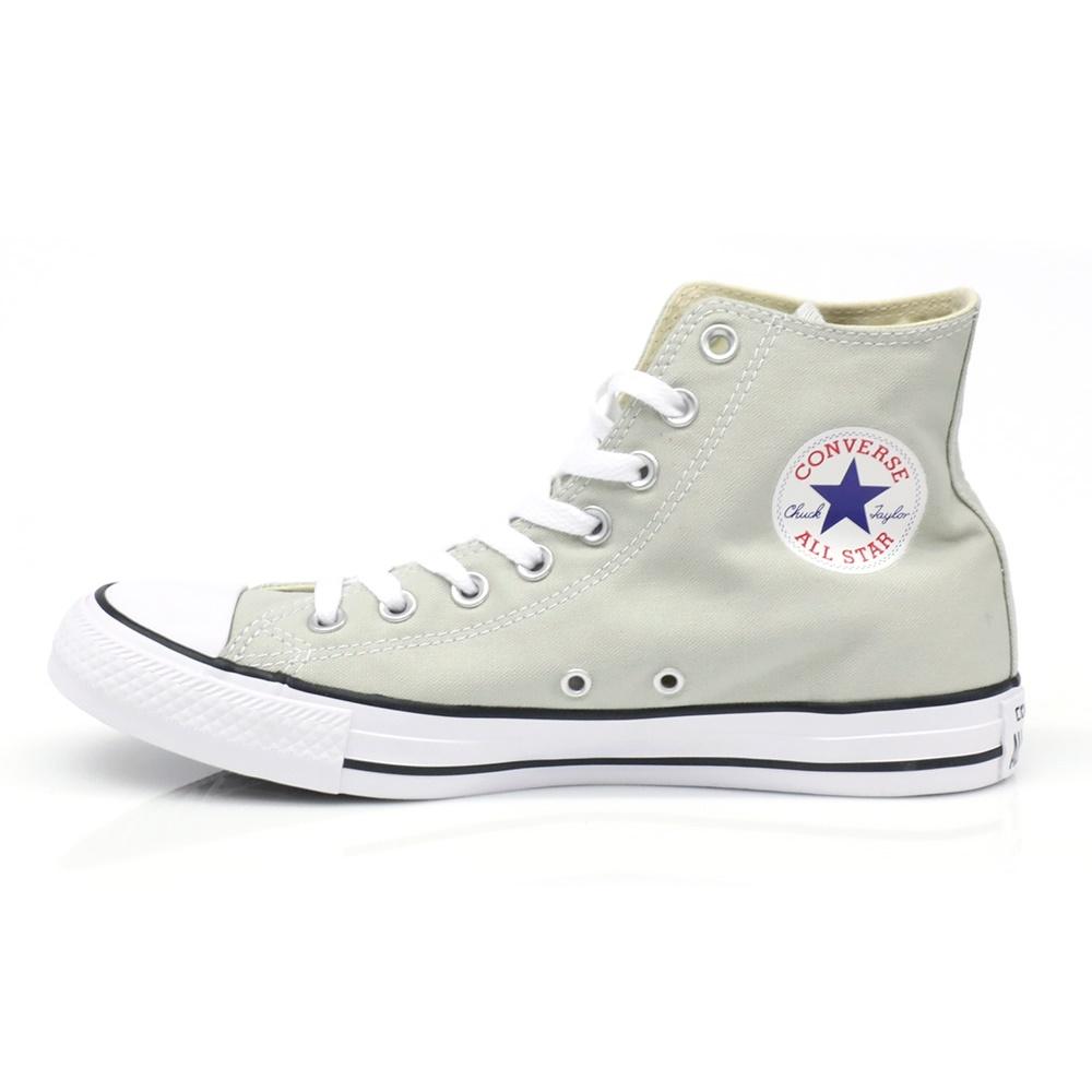 CONVERSE – Unisex παπούτσια Chuck Taylor AS HI γκρι