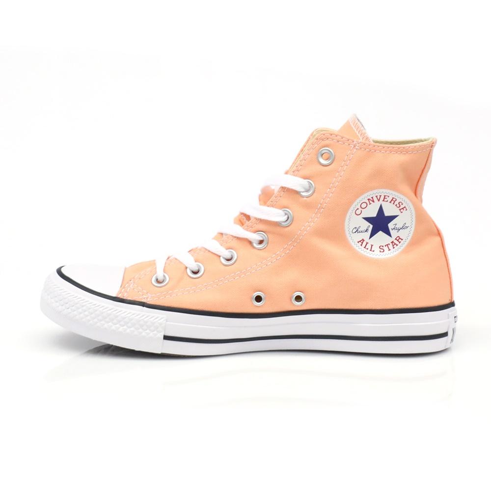 CONVERSE – Unisex παπούτσια Chuck Taylor AS HI γκρι σομών