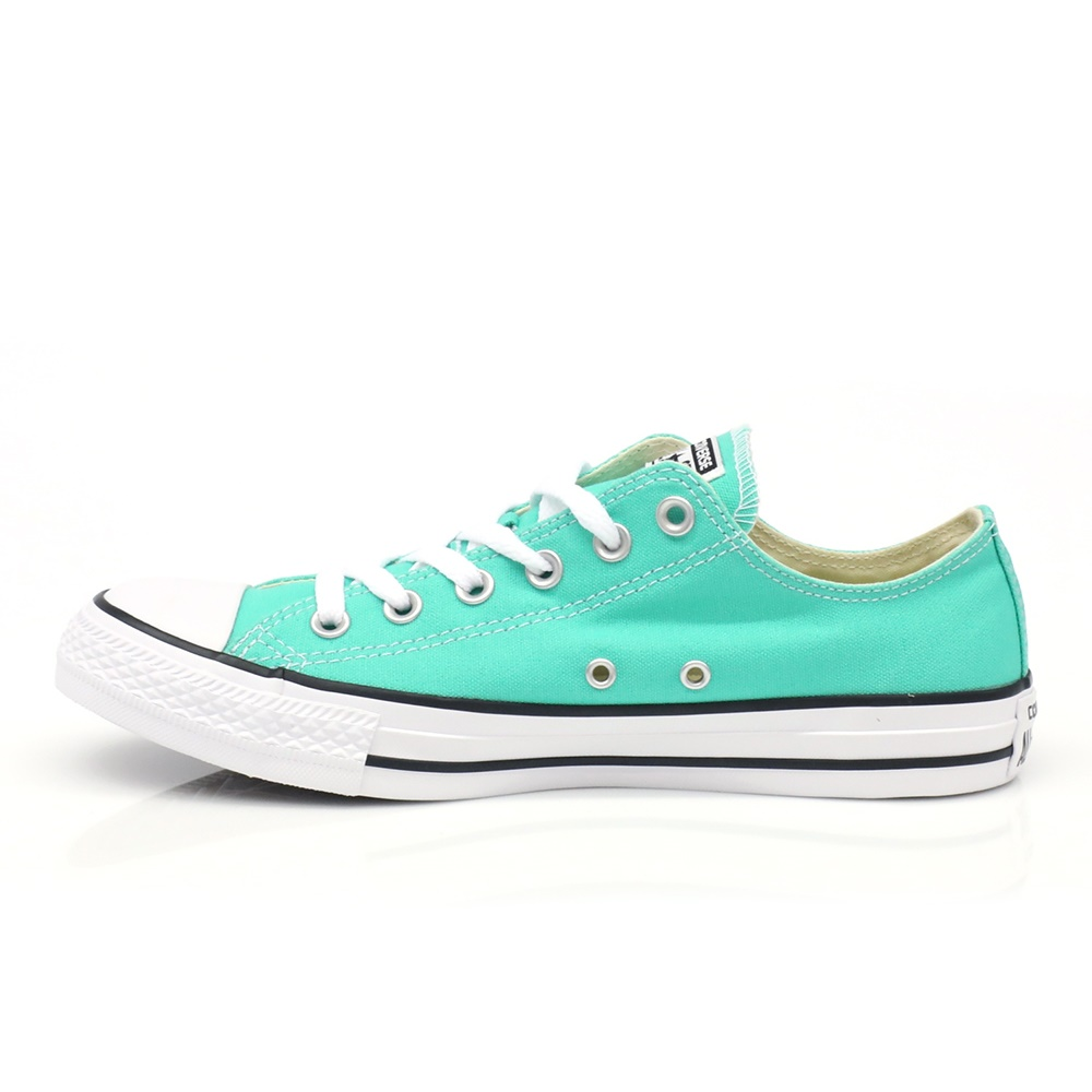 CONVERSE – Unisex παπούτσια Chuck Taylor All Star Ox πράσινα