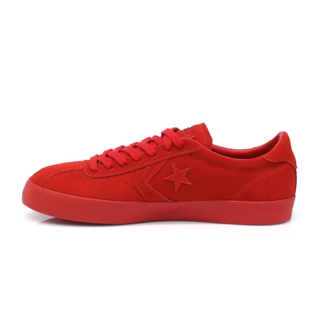 CONVERSE – Unisex παπούτσια CONVERSE Breakpoint Ox κόκκινα