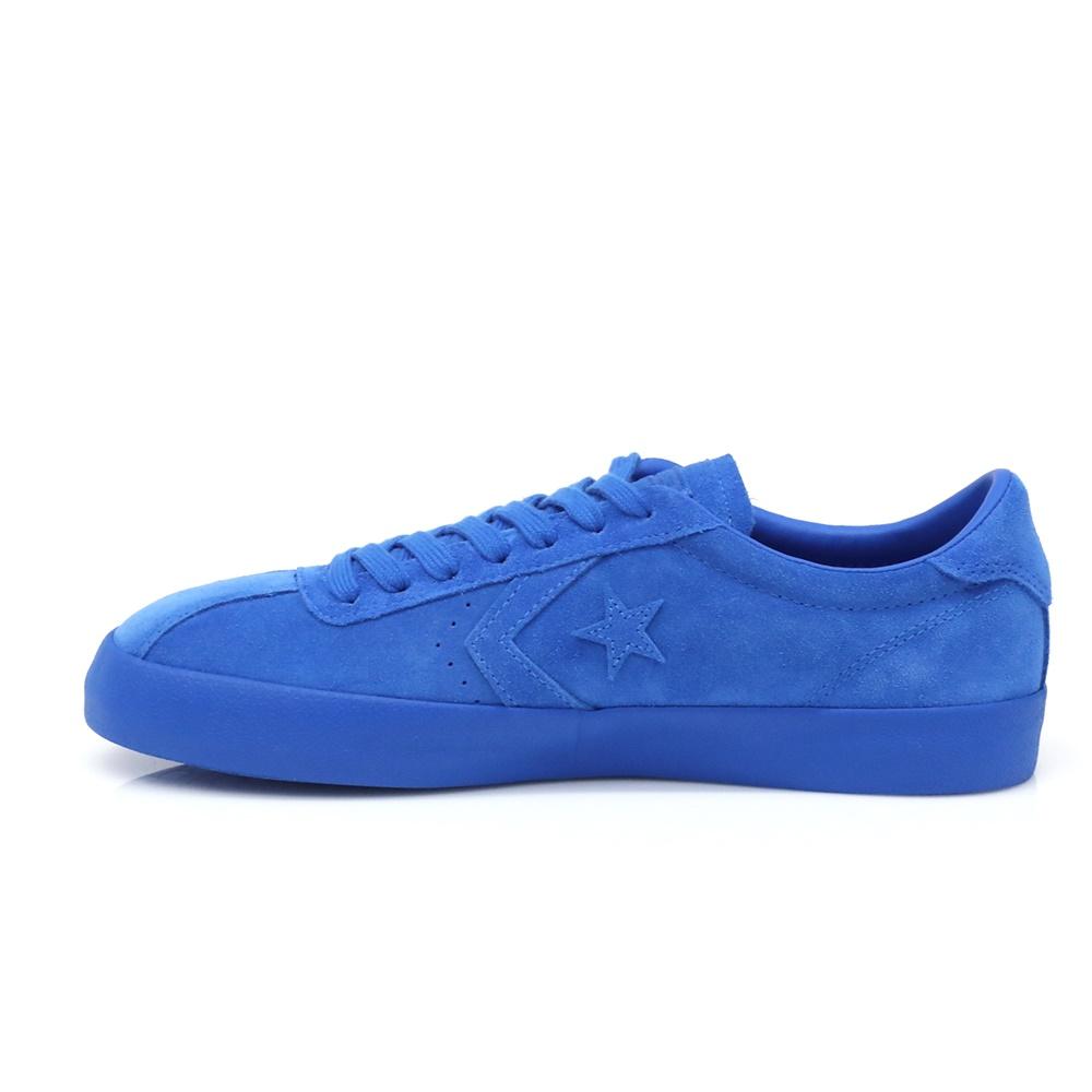 CONVERSE – Unisex παπούτσια CONVERSE Breakpoint Ox μπλε
