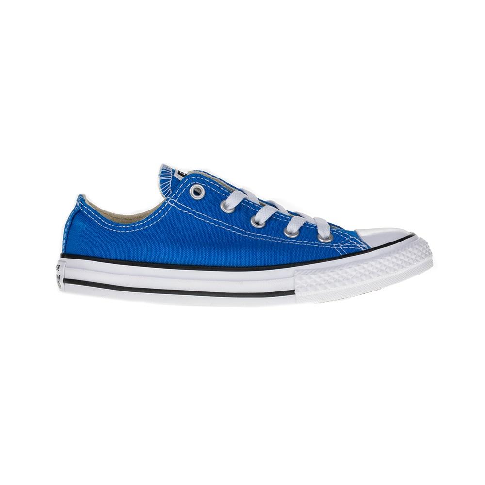 4e169889e51 CONVERSE – Παιδικά παπούτσια Chuck Taylor All Star Ox μπλε. Factoryoutlet
