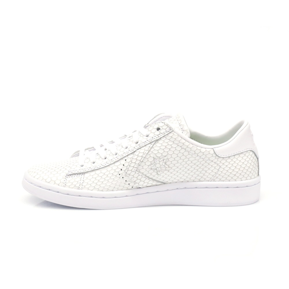 CONVERSE – Γυναικεία παπούτσια CONVERSE λευκά