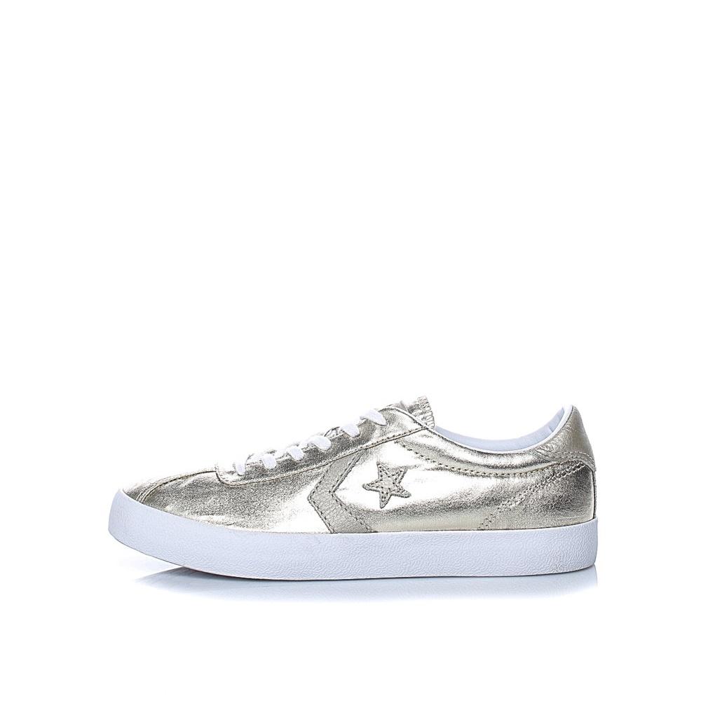 CONVERSE – Γυναικεία παπούτσια Breakpoint Ox χρυσή απόχρωση