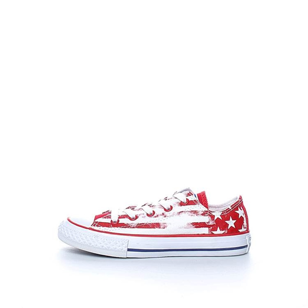 CONVERSE - Παιδικά sneakers CONVERSE Chuck Taylor All Star O...