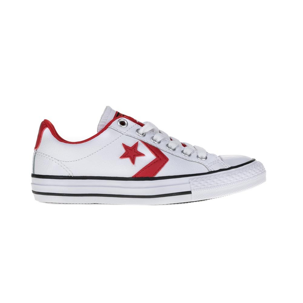 555136986cd CONVERSE - Βρεφικά παπούτσια CONVERSE Pro Blaze Strap Stretch Hi ...
