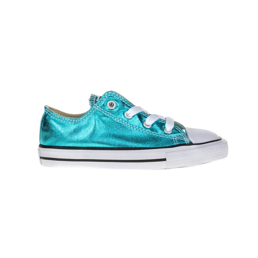 CONVERSE - Βρεφικά παπούτσια Chuck Taylor All Star Ox μπλε