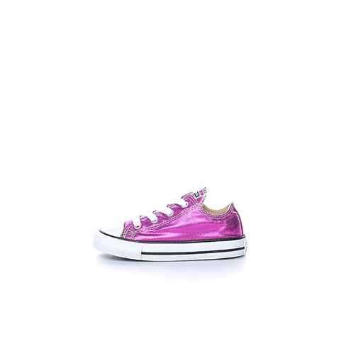 e033a524059 Βρεφικά παπούτσια Chuck Taylor All Star Ox ροζ-μωβ - CONVERSE  (1514134.0-00f2) | Factory Outlet
