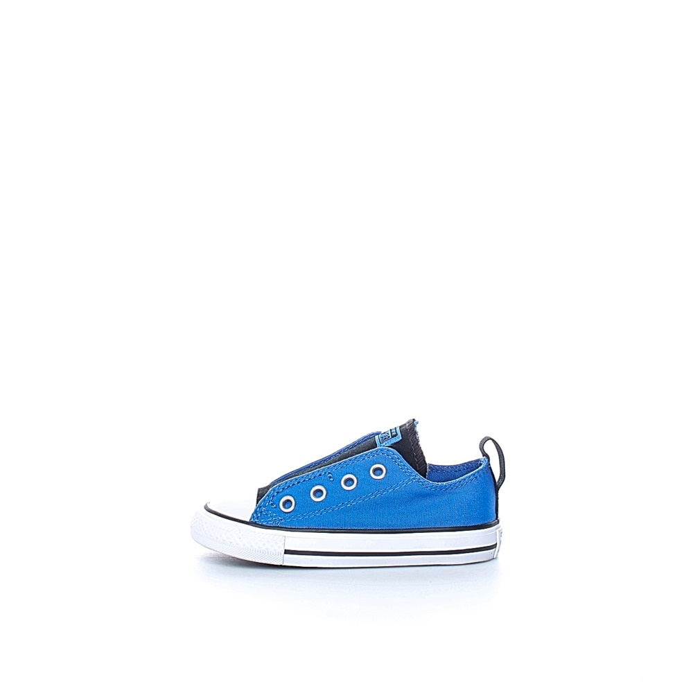 CONVERSE – Βρεφικά παπούτσια Chuck Taylor All Star Simple S μπλε