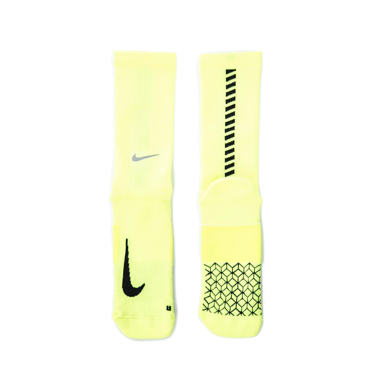 NIKE - Κάλτσες NIKE κίτρινες γυναικεία αξεσουάρ κάλτσες