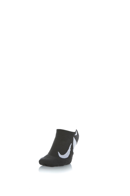 NIKE - Unisex κάλτσες NIKE SPARK CUSH NS μαύρες