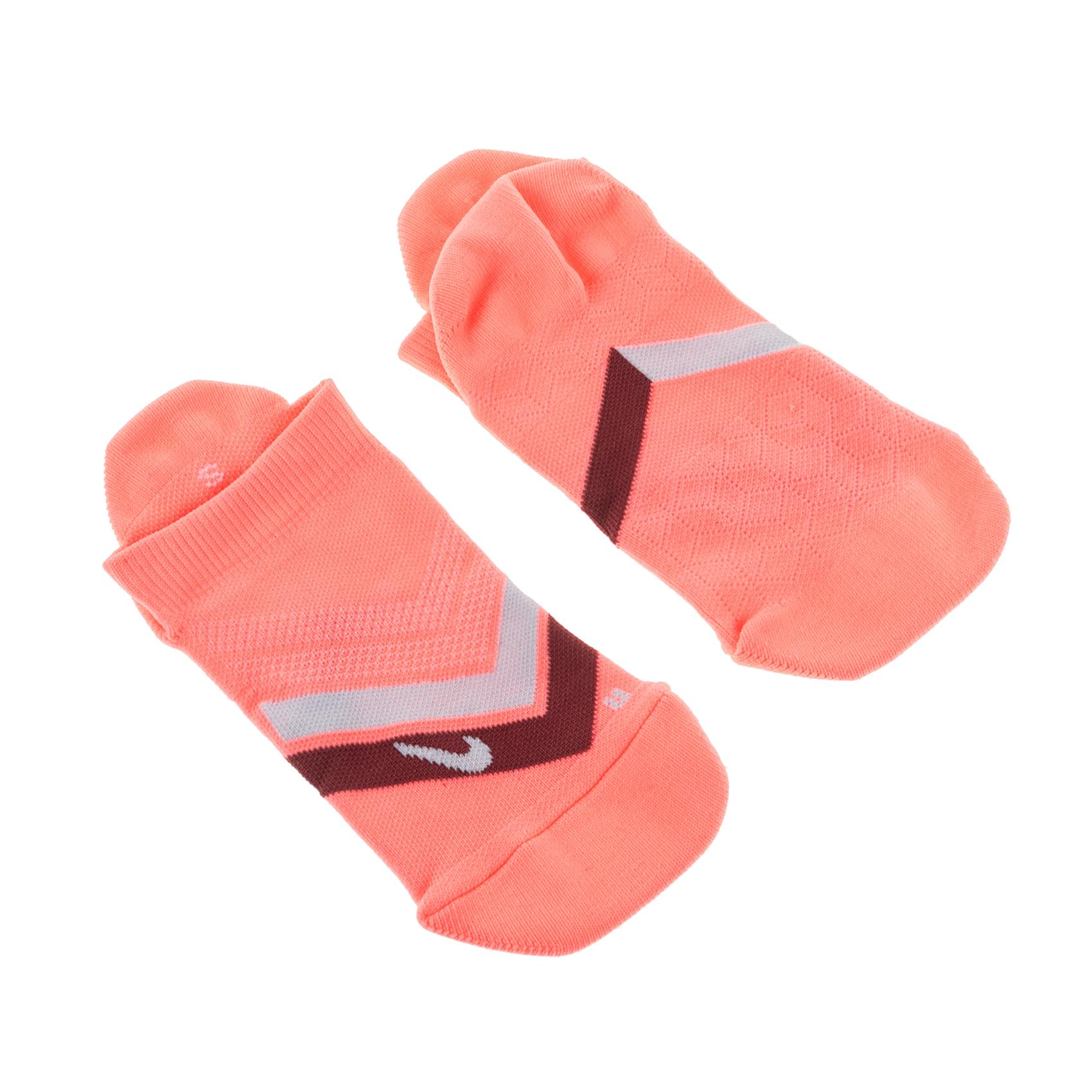 NIKE - Unisex κάλτσες Nike PERF CUSH NS-RN πορτοκαλί γυναικεία αξεσουάρ κάλτσες