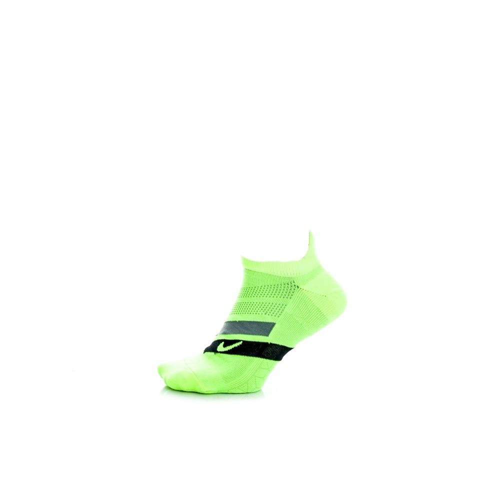 NIKE - Unisex αθλητικές κάλτσες Nike PERF CUSH NS-RN κίτρινες γυναικεία αξεσουάρ κάλτσες