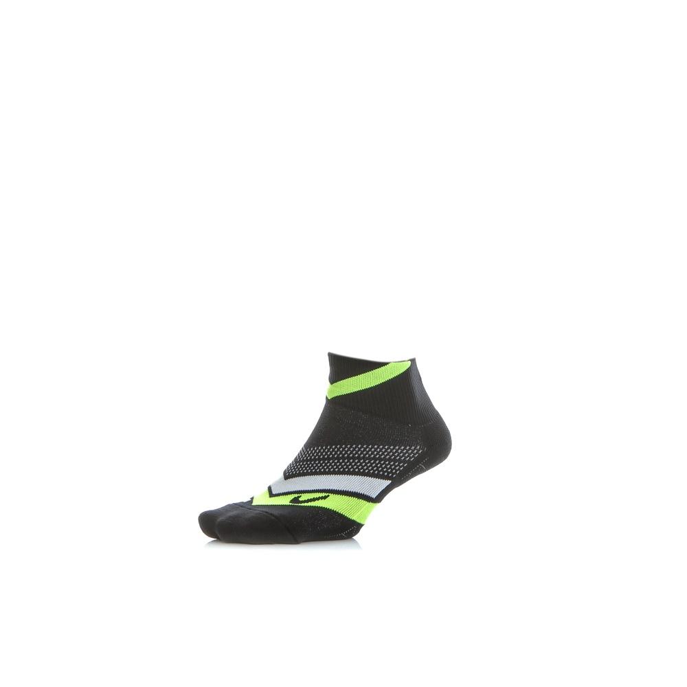 NIKE - Unisex κάλτσες Nike RUNNING DRI FIT CUSHION D μαύρες γυναικεία αξεσουάρ κάλτσες