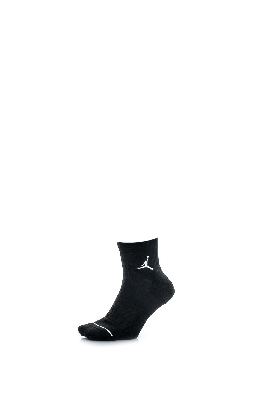 NIKE - Σετ unisex Nike JORDAN EVRY MAX ANKLE μαύρες γυναικεία αξεσουάρ κάλτσες