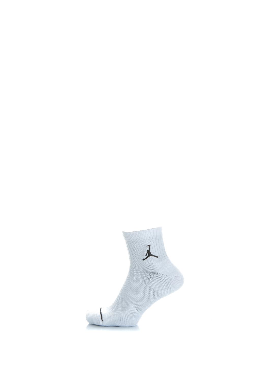 NIKE - Σετ unisex κάλτσες Nike JORDAN EVRY MAX ANKLE λευκές γυναικεία αξεσουάρ κάλτσες