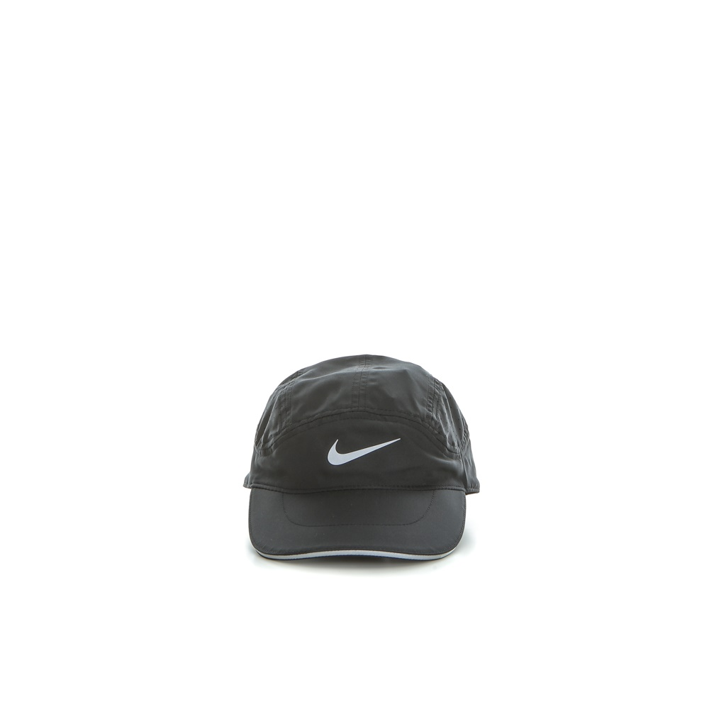 NIKE - Unisex καπέλο Nike AROBILL CAP TW ELITE μαύρο γυναικεία αξεσουάρ καπέλα αθλητικά