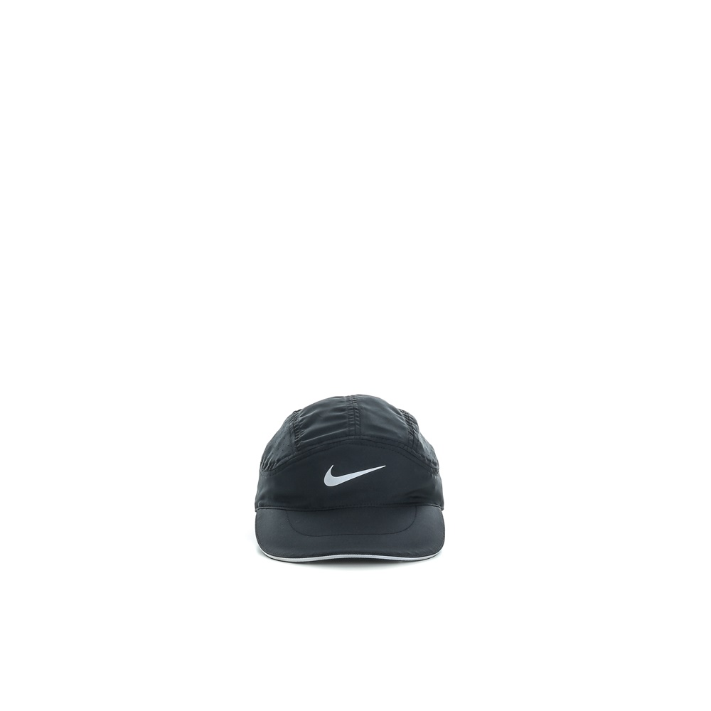NIKE - Γυναικείο καπέλο Nike AROBILL CAP TW ELITE μαύρο γυναικεία αξεσουάρ καπέλα αθλητικά