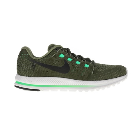 e24cd17dd8f Ανδρικά αθλητικά παπούτσια NIKE AIR ZOOM VOMERO 12 χακί (1514247.1-6471) |  Factory Outlet