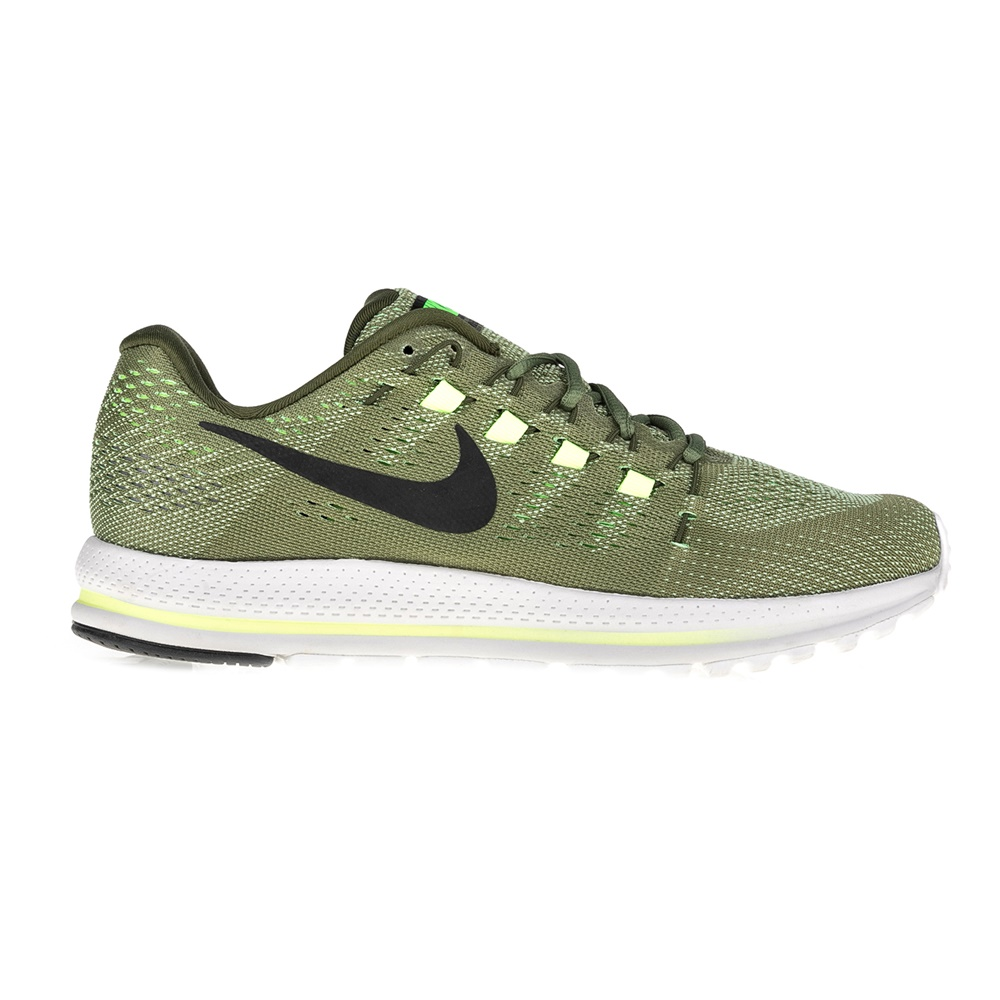 NIKE – Γυναικεία αθλητικά παπούτσια NIKE AIR ZOOM VOMERO 12 χακί a222ce43255