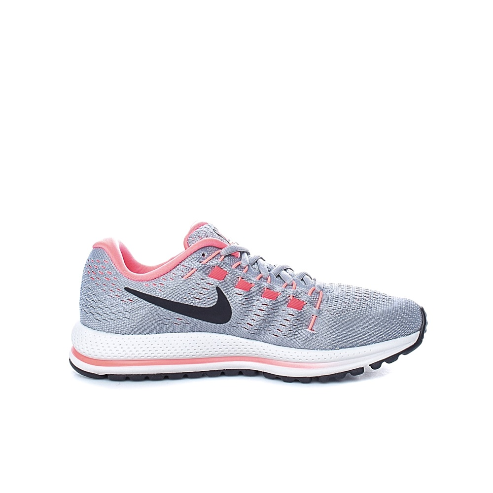NIKE – Γυναικεία αθλητικά παπούτσια Nike AIR ZOOM VOMERO 12 γκρι – ροζ