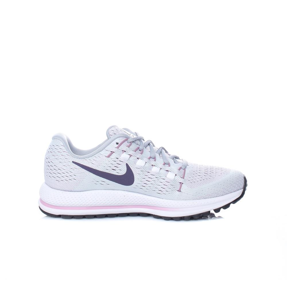 b4cab4fe90f NIKE – Γυναικεία αθλητικά παπούτσια Nike AIR ZOOM VOMERO 12 λευκά – ροζ